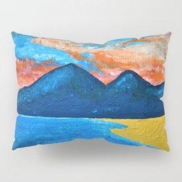Evening Tide at Murlough Pillow Sham