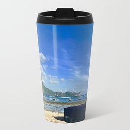 El Nido paradise Travel Mug