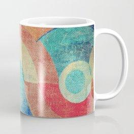 Yin Yang and Something More Coffee Mug