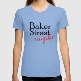 Baker Street Irregular T-shirt