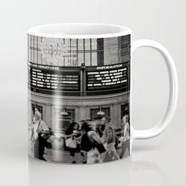 Grand Central Saturday Coffee Mug