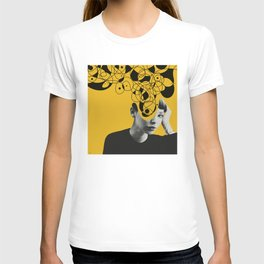 Abstraction - version 2. T-shirt