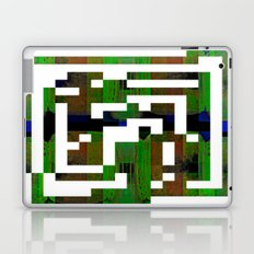 DEDALUS Laptop & iPad Skin