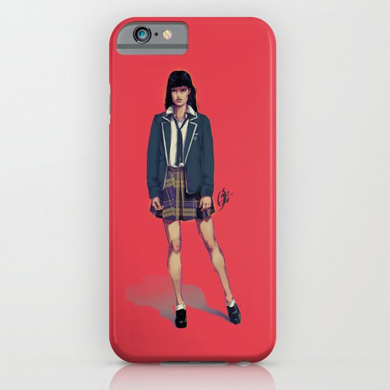 Bellkill iPhone & iPod Case