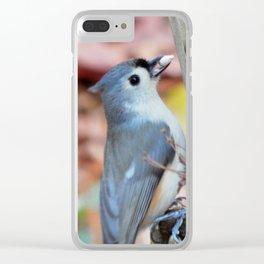 Got it! Clear iPhone Case