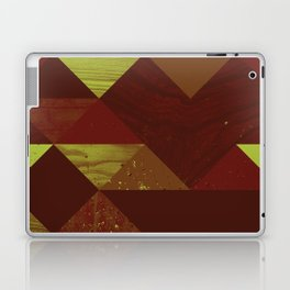 Dimensional Wood Laptop & iPad Skin