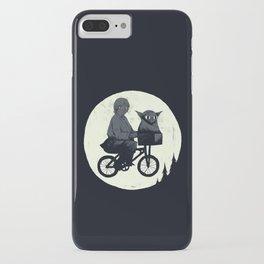 Y.T. iPhone Case