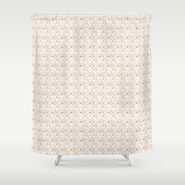 Fruits & Vegetables Shower Curtain