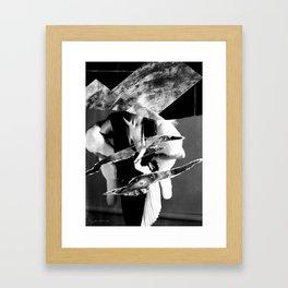 Fashion Killah Framed Art Print