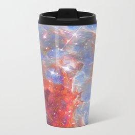 Star Factory Metal Travel Mug
