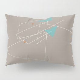 squiggles 3 Pillow Sham