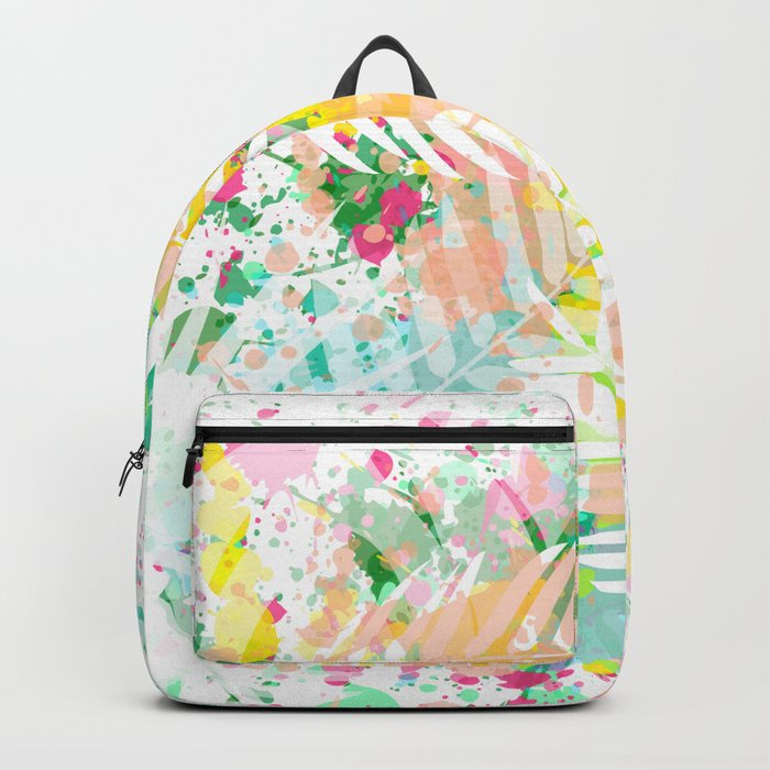 Tropical Juice Backpack