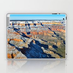 Lost in a Wonderful Moment Laptop & iPad Skin