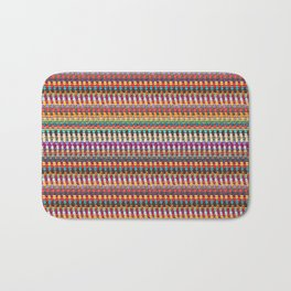 Crochet Afghan Pattern Bath Mat