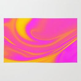 Abstract Fluid 5 Rug
