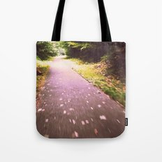 Wishing for Wings Tote Bag