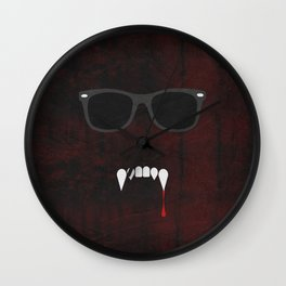 The Lost Boys 01 Wall Clock