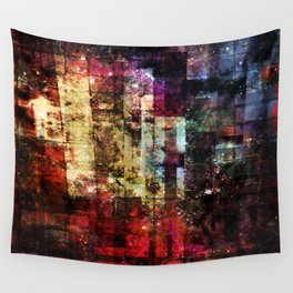 Stellar Wall Tapestry