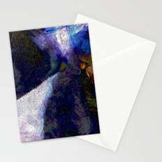 One of those Nights Stationery Cards