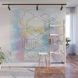 Have A Great Day! Wall Mural
