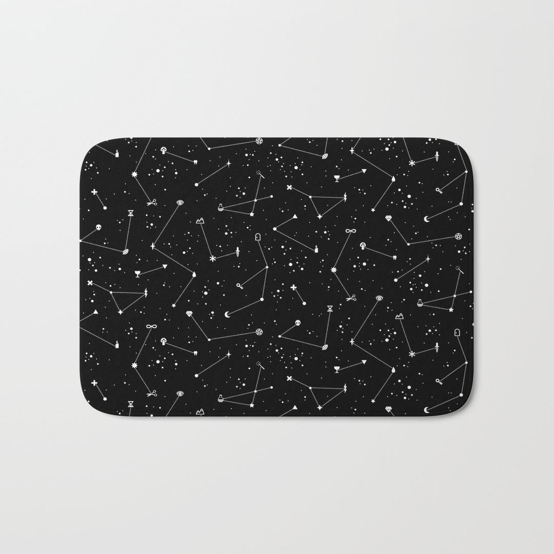 Black bathroom mats - Black Bathroom Mats 17