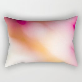 Pink Colours Rectangular Pillow