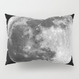moon Pillow Sham