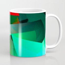 Looking for shadow ... Coffee Mug