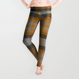 The Great Class of 1986 Jacket Plaid Leggings