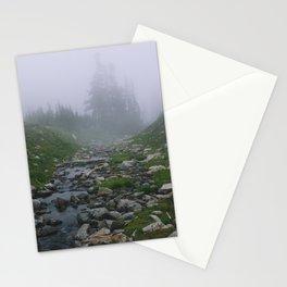 Whitehorse Creek Stationery Cards
