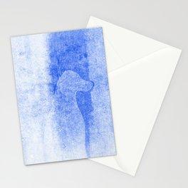 Dog Dream Stationery Cards