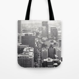 Montréal in November (3 of 11) Tote Bag