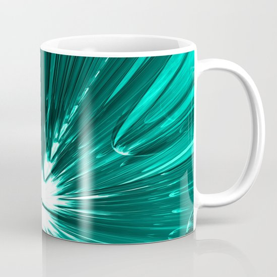 Towards the Light Mug