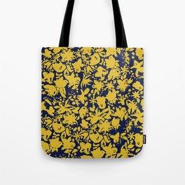 Summer Bloom Tote Bag