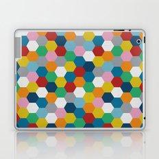 Honeycomb 3 Laptop & iPad Skin