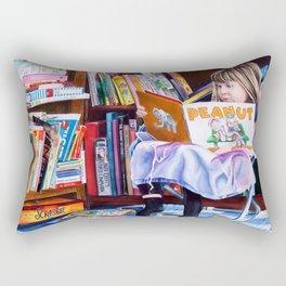 Mabel Rectangular Pillow
