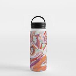 Love Grafitti Water Bottle