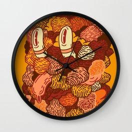 Monotony Wall Clock