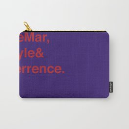 Toronto Raptors Carry-All Pouch