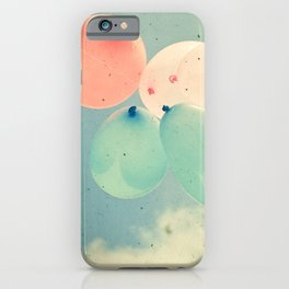 Almost Free iPhone Case