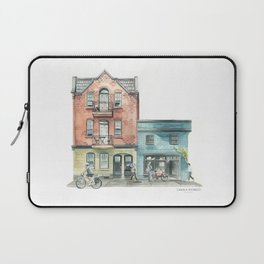 The Word Laptop Sleeve
