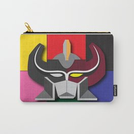 Megazord-Rangers Carry-All Pouch