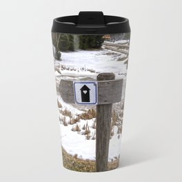 Love Hotel Travel Mug