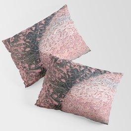 Abstract grange texture Pillow Sham