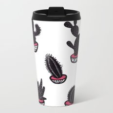 cactus collective Metal Travel Mug