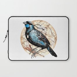Ninja Kokako Laptop Sleeve