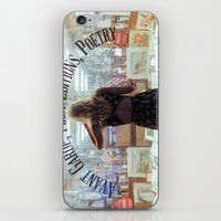 rare iPhone & iPod Skins featuring Rare books by Ravi Vora