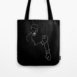 Ali Tote Bag