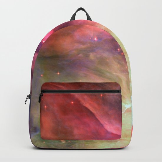Space 04 Backpack