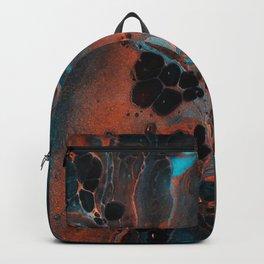 Copper Ocean Backpack